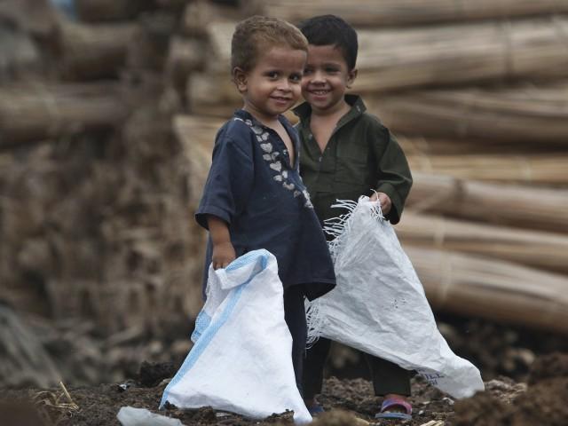 sindh govt establishes child helpline 1121