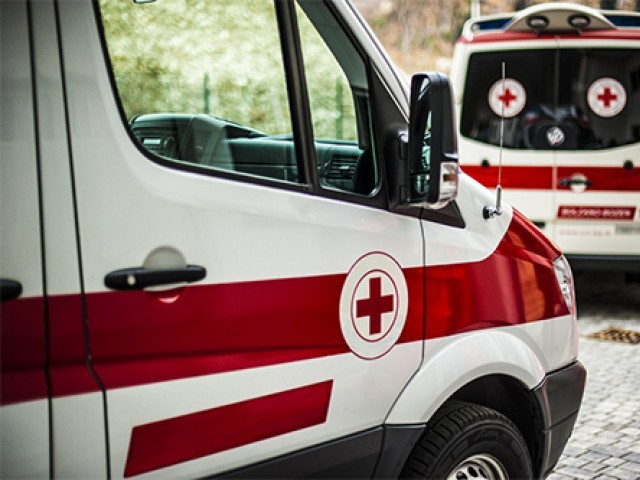 sindh govt to launch ambulance service this week
