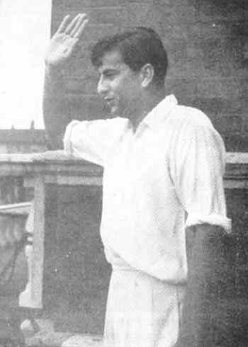 fazal mahmood the original protagonist in pakistan s fast bowling history