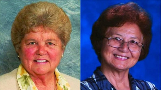 california nuns stole schools funds for vegas gambling travel