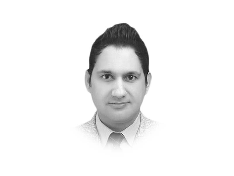 The writer is a deputy director, media and publications at the Centre of Excellence-China Pakistan Economic Corridor and is the lead editor of the CPEC Quarterly Magazine. He can be reached at yasirmasoodkhan@gmail.com