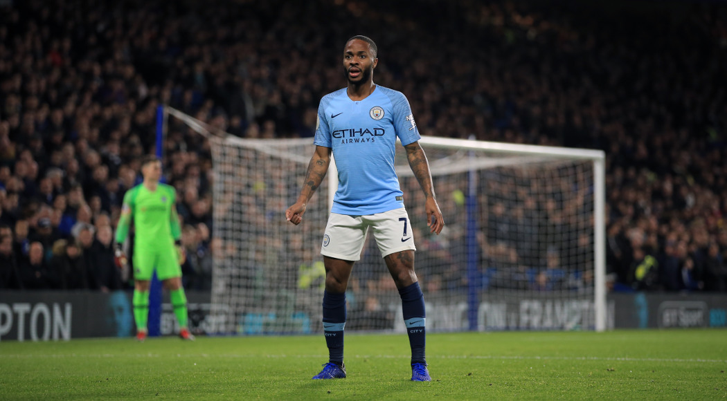 suspected racist abuse of sterling disgusting says sarri