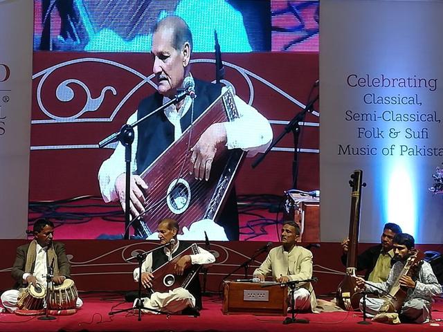 10th tehzeeb festival to showcase future of hindustani classical