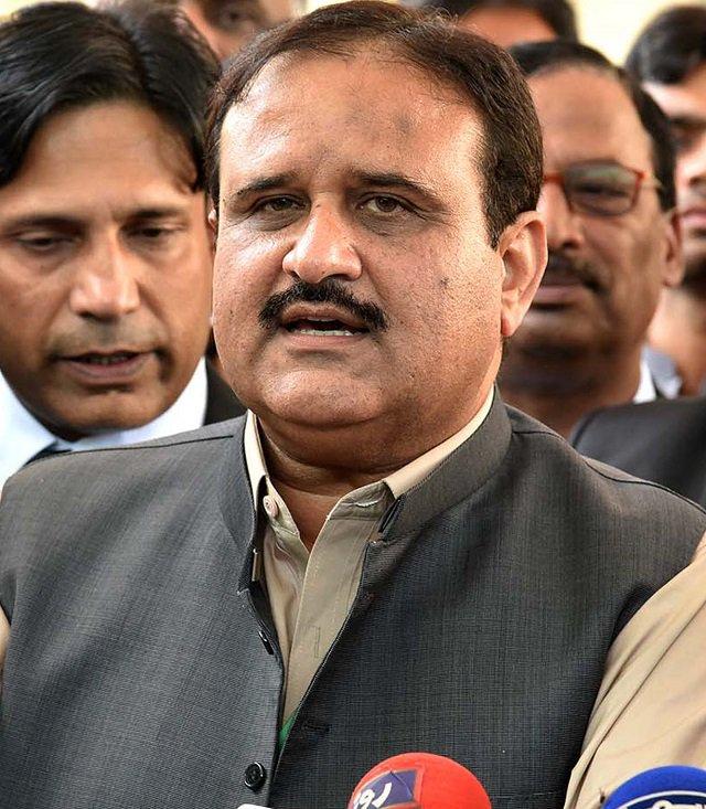 govt will show no leniency against land grabbers punjab cm