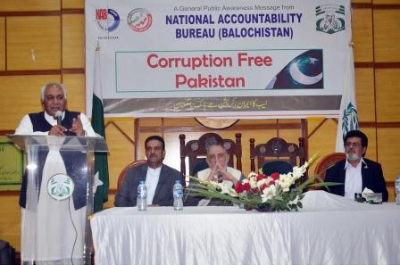 nab urges society to join fight against corruption