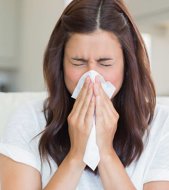 6 secrets from people who never get sick