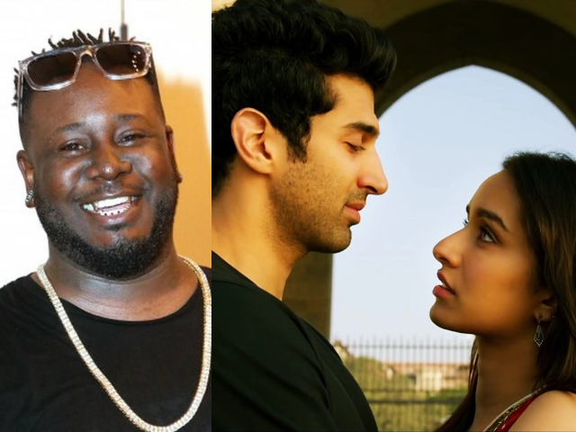 blame game rapper t pain s latest song copied from aashiqui 2