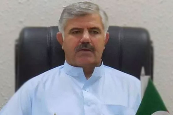 given clean chit by nab in malam jabba land case k p cm