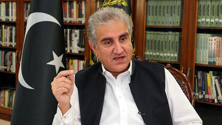 your ultimatum stands rejected qureshi tells opposition