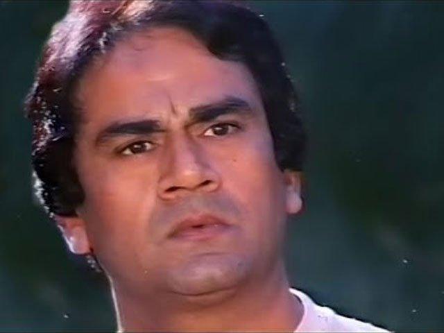 renowned actor ali ejaz passes away at 77
