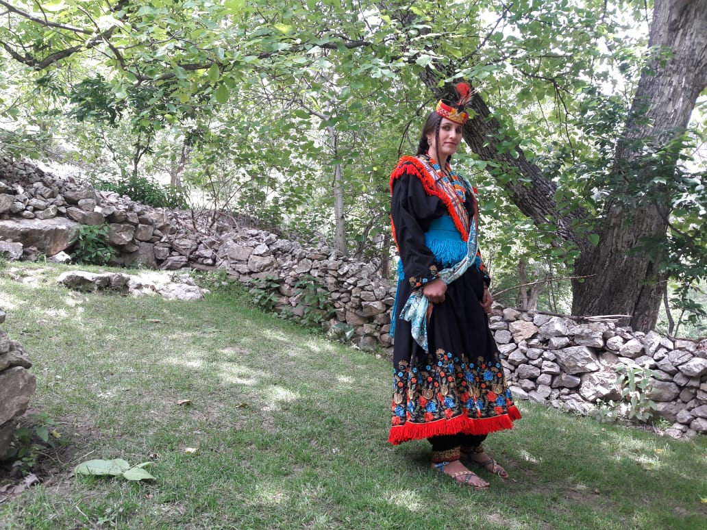 the crime busting women of kalash