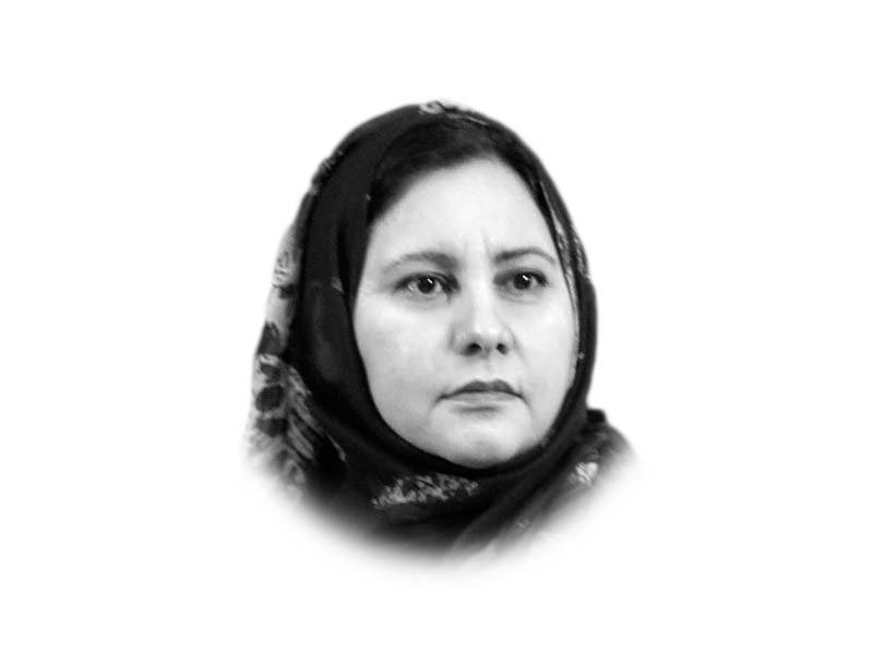 the writer is a geopolitical analyst she also writes at globaltab net and tweets aneelashahzad