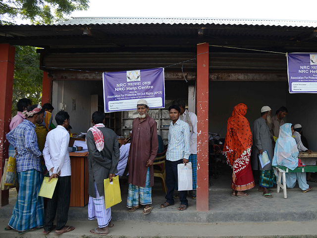 fear grips stateless millions in india s assam