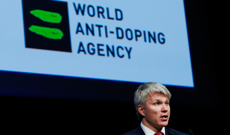 wada team leaves russia without crucial lab data