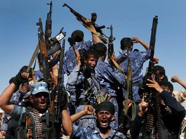un ceasefire monitors arrive in yemen