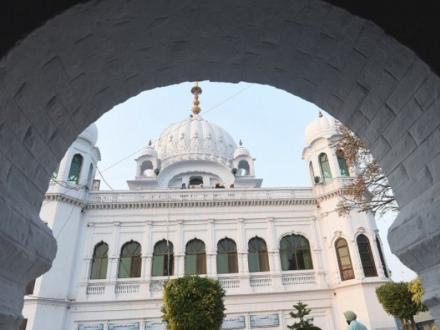 capital s lone sikh taxi driver hails kartarpur border opening