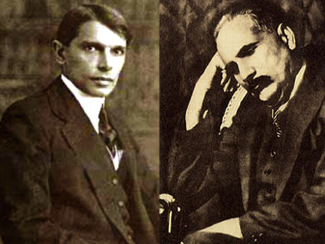 iqbal jinnah envisioned state of medina