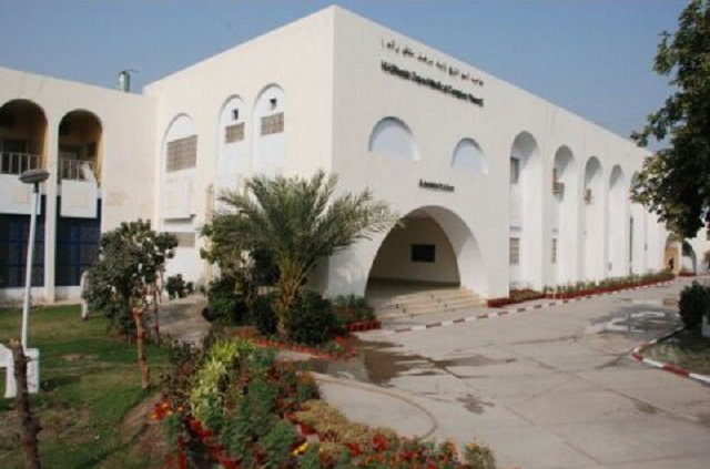 patients suffer from lack of facilities