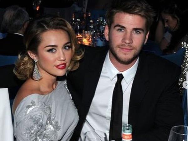 miley cyrus liam hemsworth reportedly tie the knot