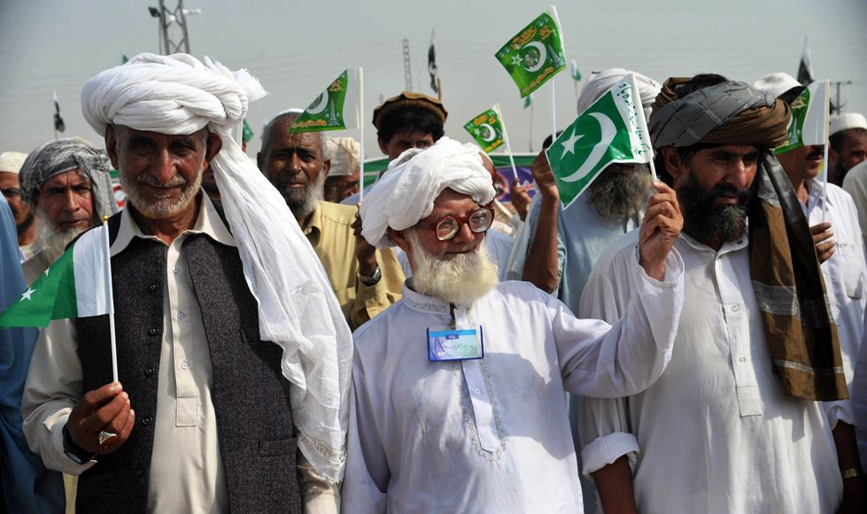 delegation of prominent religious scholars visits north waziristan