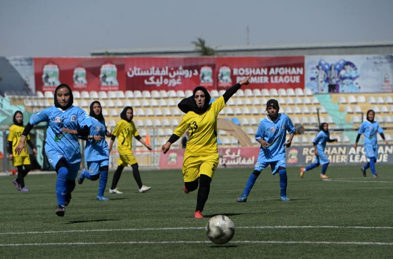 afghanistan slaps travel ban on football chiefs over sex abuse claims