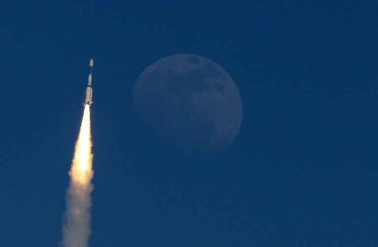 india to send three person crew on landmark space mission