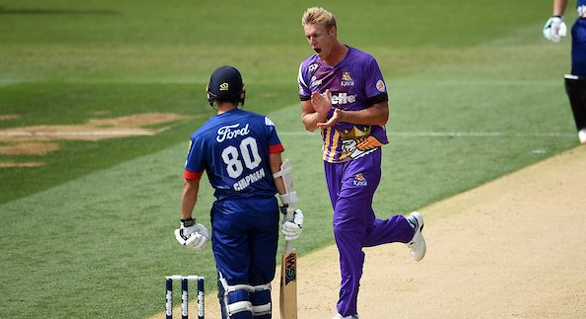 kyle jamieson claims third best figures in t20 format