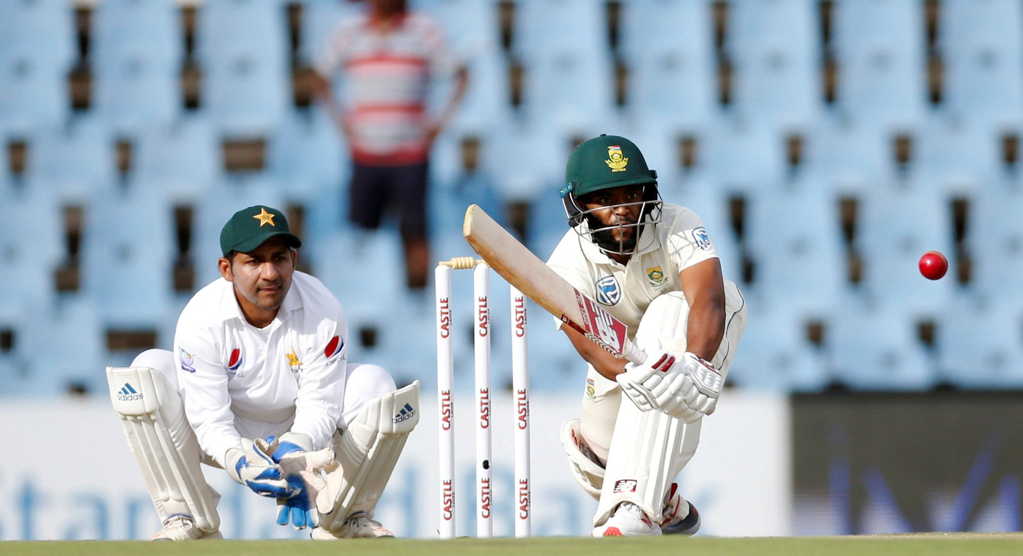 south africa pakistan face selection dilemma for cape town test