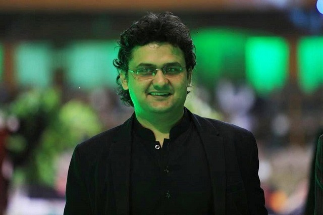 Senator Faisal Javed differs with his party over media policy. PHOTO: FILE