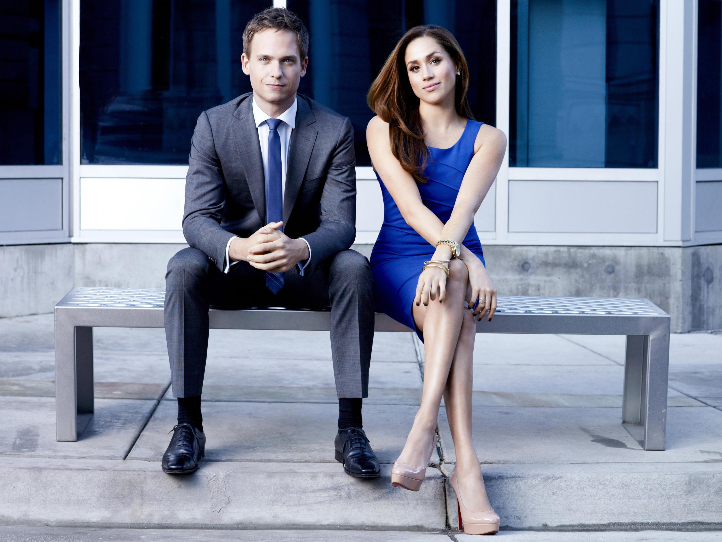 is meghan markle returning to suits