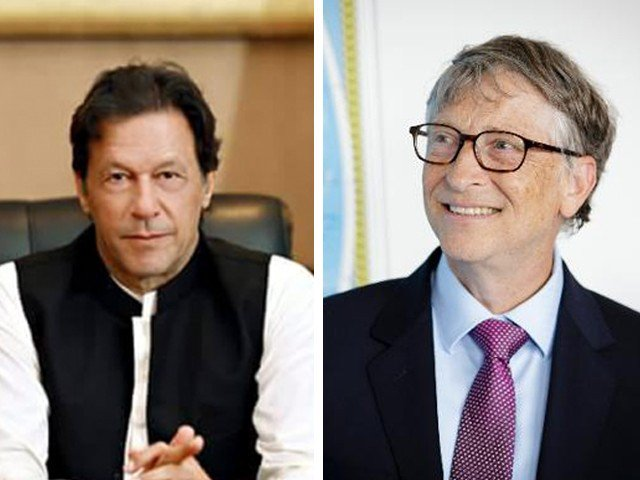 pm urges bill gates to collaborate in fight against climate change