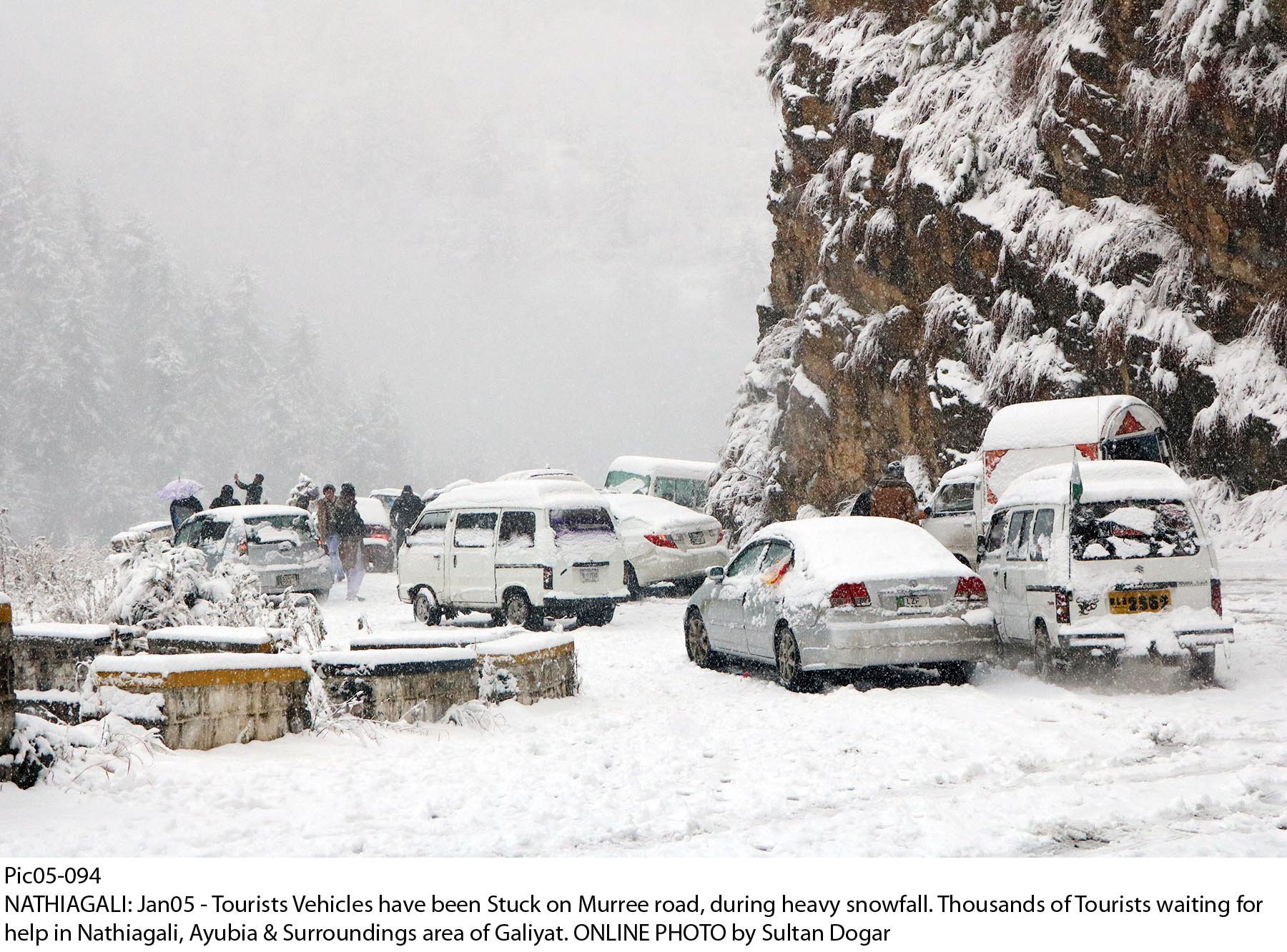ctp issues travel advisory for tourists travelling to murree