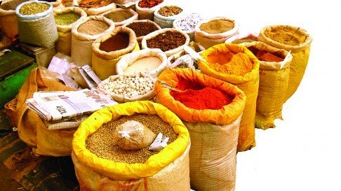 traders defy ban on sale of loose spices