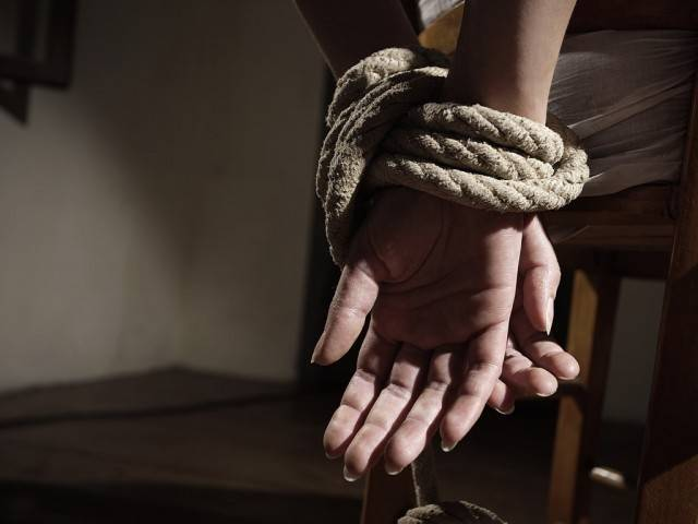 girl abducted for turning down marriage proposal