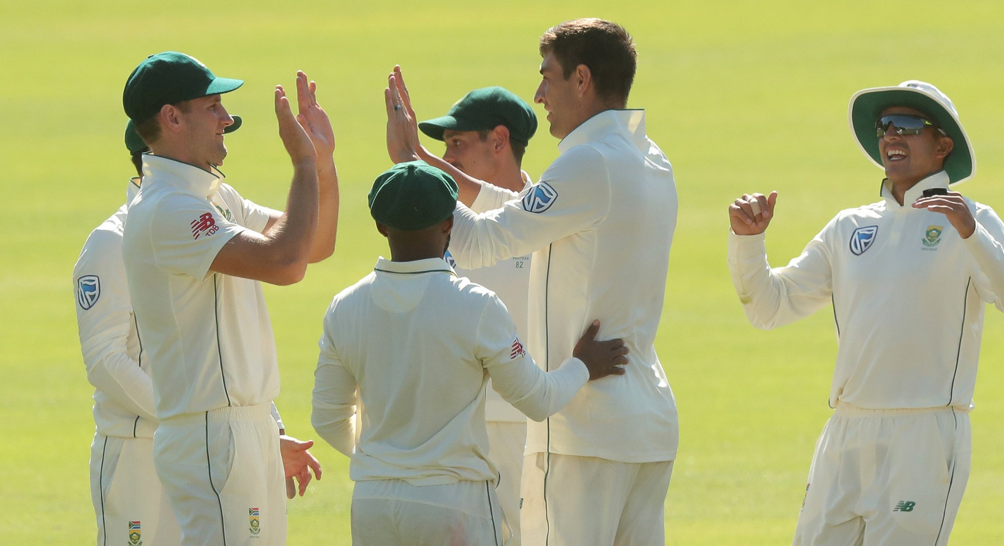 south africa complete test series sweep over pakistan
