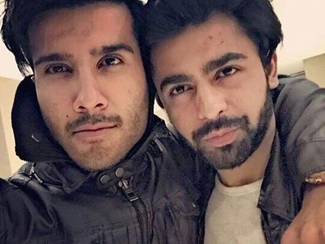 farhan saeed feroze khan to star in tich button