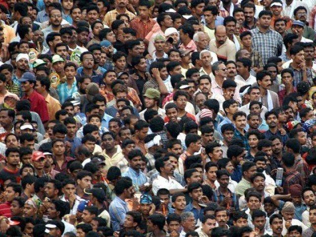 women lawmakers suggest sterilisation of men to control population