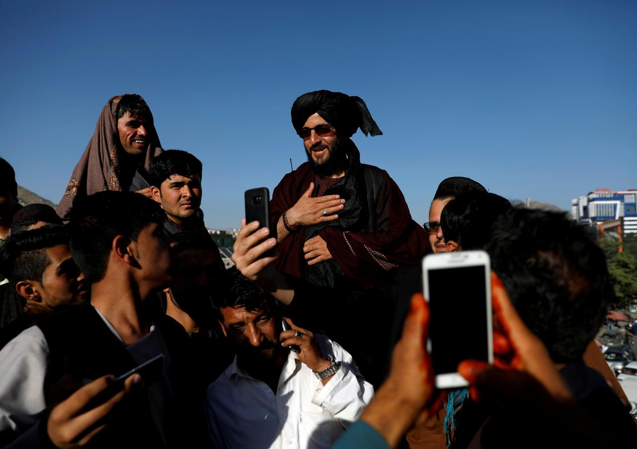 taliban threaten to pull out of peace talks with us