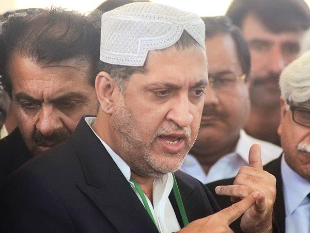 no intention to topple federal govt akhtar mengal