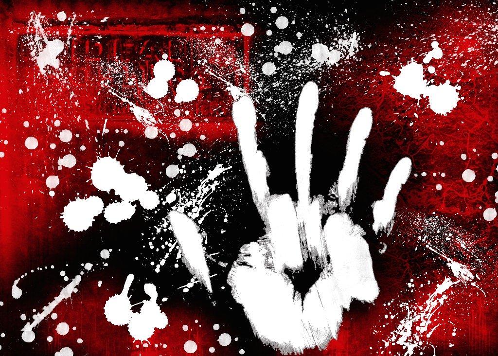police nab suspect in triple murder case