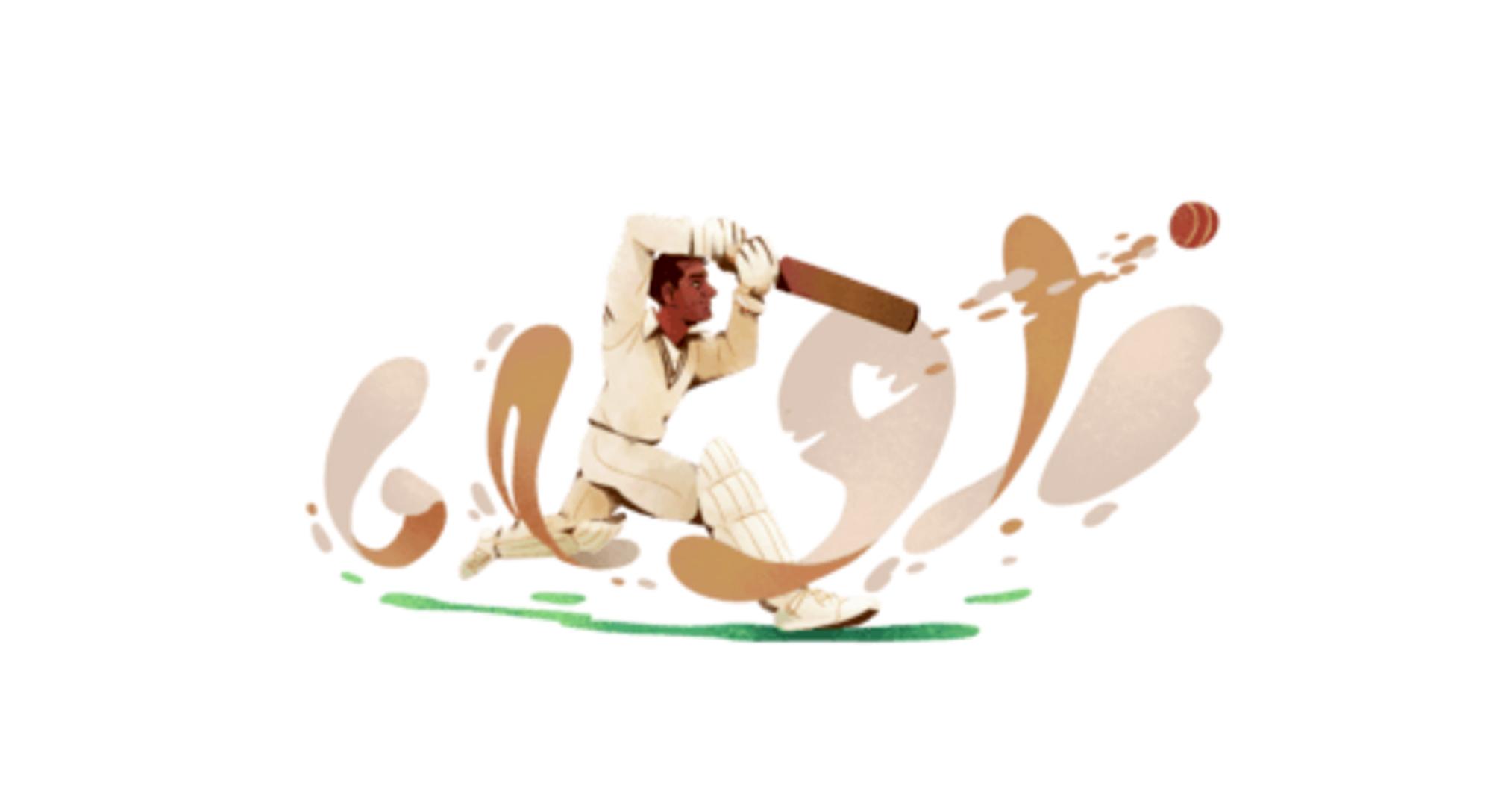 google pays tribute to abdul hafeez kardar on 94th birth anniversary
