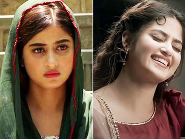 happy birthday sajal aly 3 of her characters that stayed with us