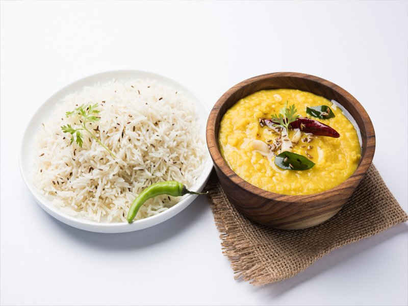daal chaawal   a diet that can save the world