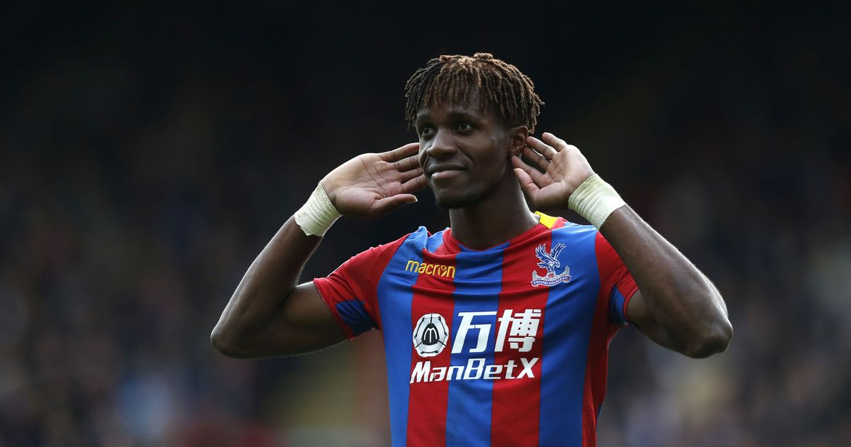 chelsea united enter transfer fight to sign palace star and he s not zaha
