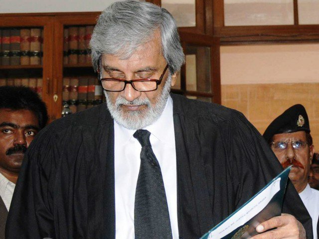 supreme court s effort should be to preserve provincial autonomy justice baqar