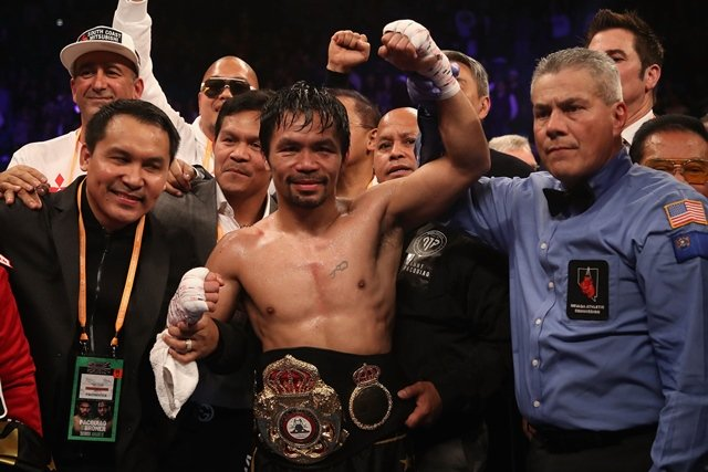 pacquiao batters broner in lopsided welterweight bout