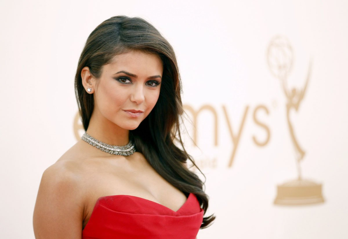 the vampire diaries star nearly killed by lion in africa