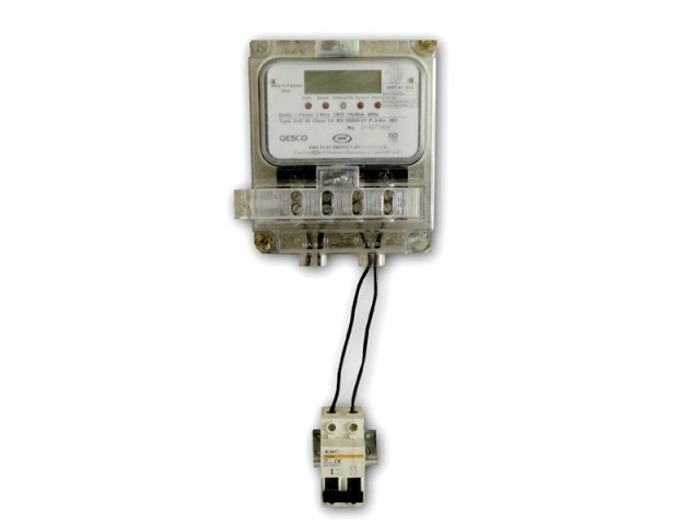 govt to install 0 1m digital meters by feb end