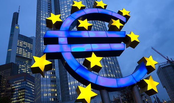 eurozone banks expect slower borrowing in first quarter