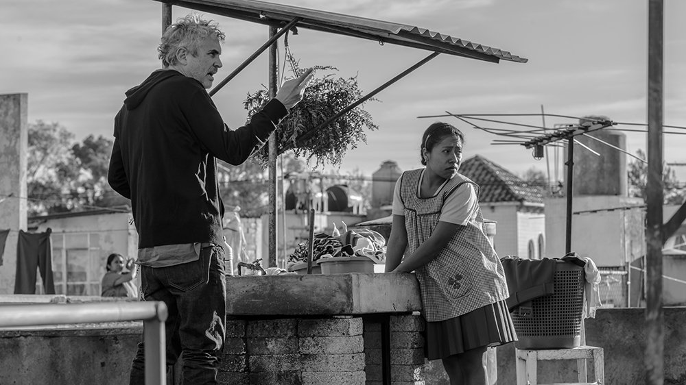 roma and the favourite lead oscar nominees